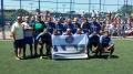 Confira imagens da premiação do XIX Campeonato de Futebol Society