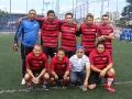 Equipes do XVII Campeonato de futebol society