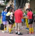 Final do 16 Campeonato de Futebol Society