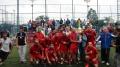 Final do XXII Campeonato de Futebol Society do Sindigráficos