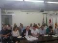 Sindigráficos inicia negociações da Campanha Salarial 2013/2014