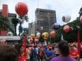 Sindigráficos no Dia Nacional de Luta por Empregos e Direitos!