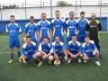 XVII Campeonato Futebol Society - Jogos de 6nov11