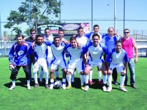 Equipe Brasilgráfica B