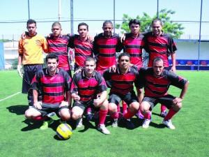Equipe Brogota