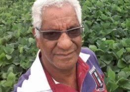 Edson Oliveira Freitas, ex-presidente e fundador do Sindicato